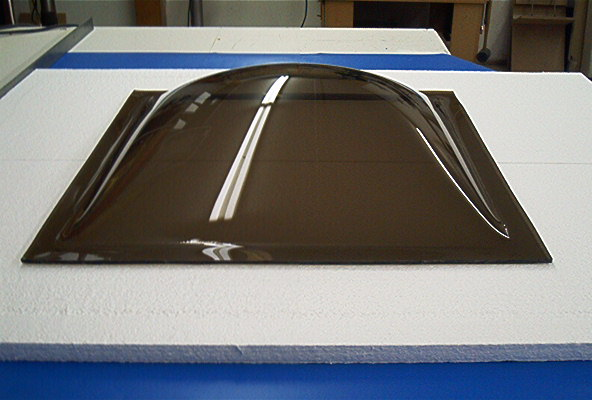 Replacement Skylights Square Rectangular Amp Round